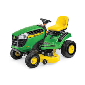 Ride-On-Mowers